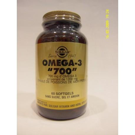 "SOLGAR Omega-3 ""700"""