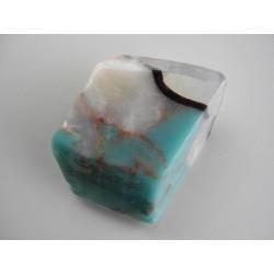 Savon Gemme - Turquoise