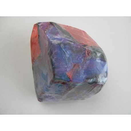 Savon Gemme - Opale de feu