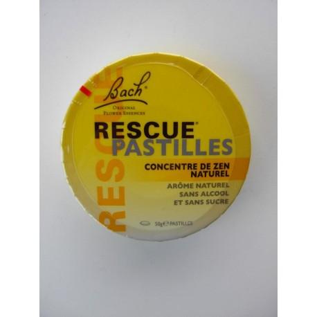 Bach - Rescue : Pastilles Zen