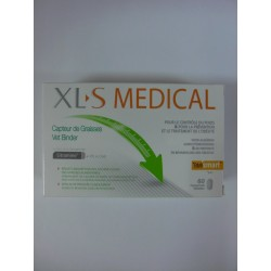 XL S MEDICAL - Capteur de Graisses
