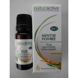 Naturactive - Menthe Poivrée