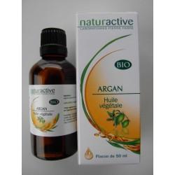 Naturactive - Huile végétale Argan Bio
