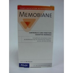 Pileje - Memobiane