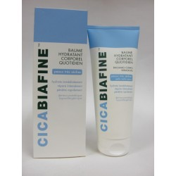 Cicabiafine - Baume Hydratant Corporel Quotidien (tube 200 ml)