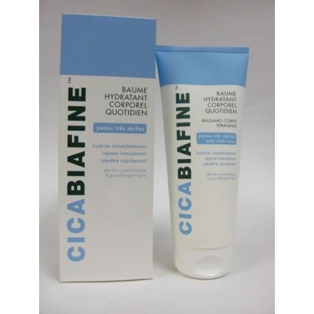 Cicabiafine - Baume Hydratant Corporel Quotidien (tube 200 ml)