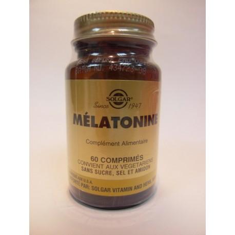 Solgar - Mélatonine