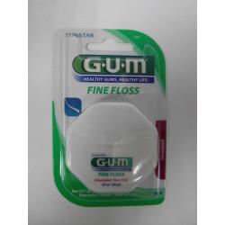 Butler - G-U-M Fil dentaire Fine Floss Non Ciré
