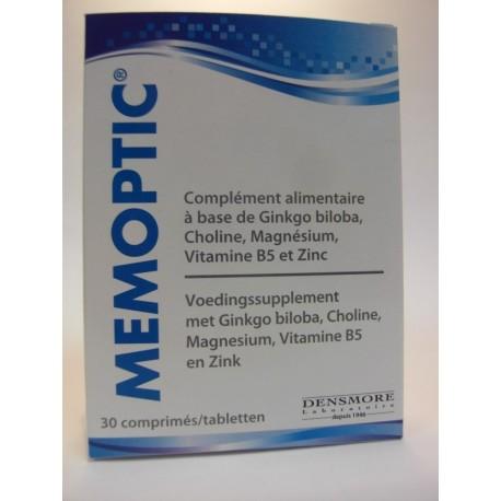 Memoptic -