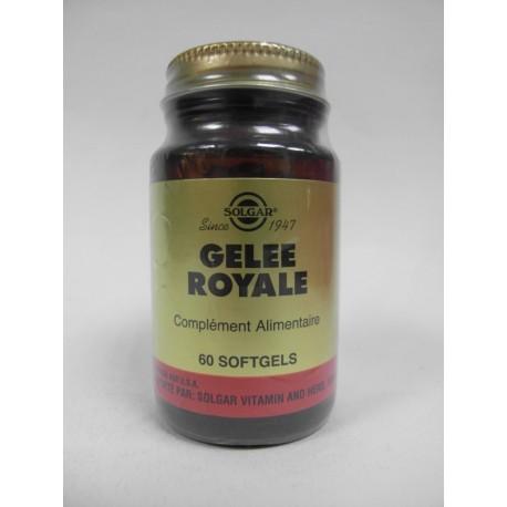 Solgar - Gelée Royale