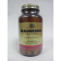 Solgar - Magnésium
