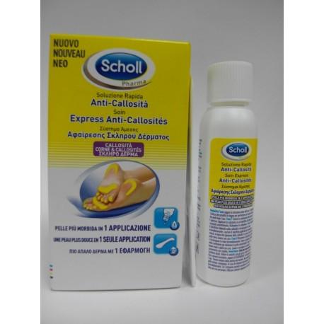 Scholl - Soin Anti-Callosités