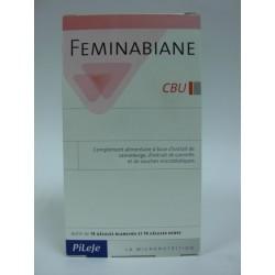 Pileje - Feminabiane CBU