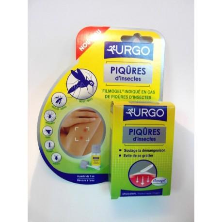 Urgo - Piqûres d'insectes