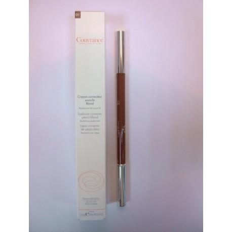 Avène - Couvrance Crayon correcteur sourcils Blond 01