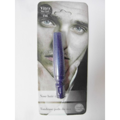 Vitry - Tondeuse poils de nez (REF 43)