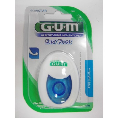 Butler - G-U-M Fil dentaire Easy Floss