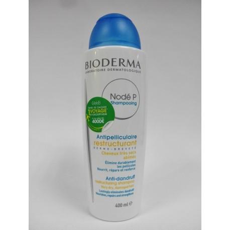 Bioderma - Nodé P shampooing Antipelliculaire Restructurant