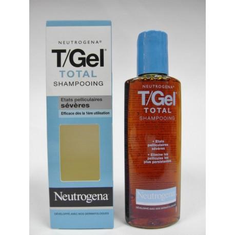Neutrogena - T/Gel Total Shampooing