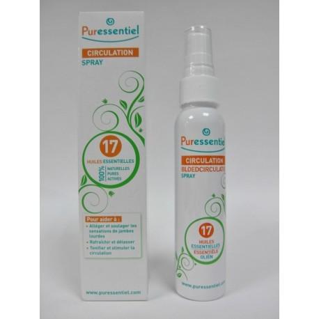 Puressentiel - Circulation (Spray)