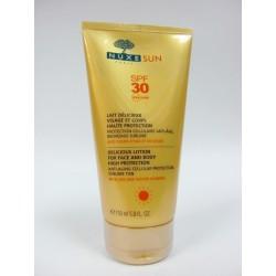 Nuxe Sun - Lait délicieux SPF 30