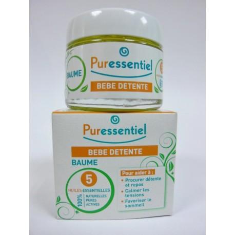 Puressentiel - Bébé Détente (Baume)