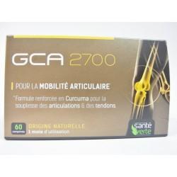Santé verte - GCA 2700 Mobilité articulaire