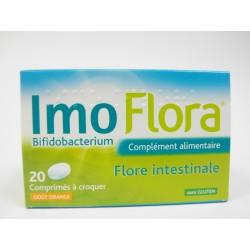 ImoFlora - Flore intestinale