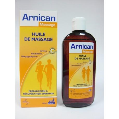 Arnican - Huile de massage