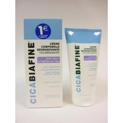 Cicabiafine - Crème corporelle redensifiante nourrissante