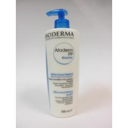 Bioderma - Atoderm PP Baume ultra-nourrissant (500 ml)