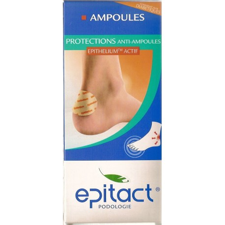 Epitact - Protections Anti-Ampoules
