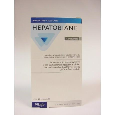 Pileje - Hepatobiane