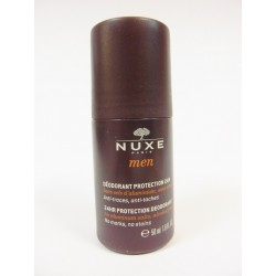 Nuxe Men - Déodorant protection 24H