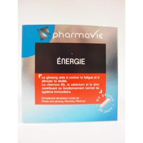 PharmaVie - Energie