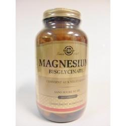 Solgar - Magnésium Bisglycinate (250 tablettes)