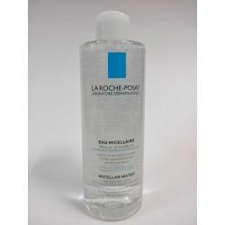 La Roche-Posay - Eau micellaire (400 ml)