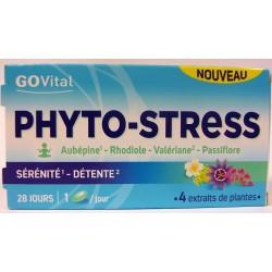 GOVital - Phyto-Stress . Sérénité - Détente