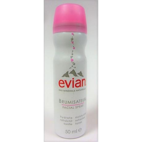 Evian - Brumisateur (50 ml)