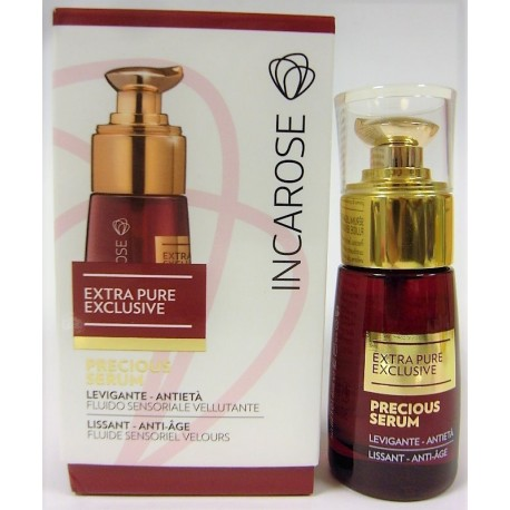 IncaRose - Extra Pure Exclusive . Precious Serum