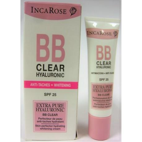 IncaRose - BB CLEAR hyaluronic Anti-taches (medium)