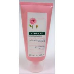 Klorane - Gelée après-shampooing à la pivoine