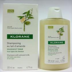 Klorane - Shampooing extra doux au lait d'avoine (200 ml)