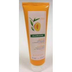 klorane - Crème de jour au beurre de Mangue