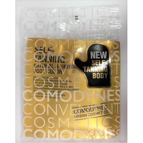 Comodynes - Lingettes autobronzantes pour le Corps (3 sachets)