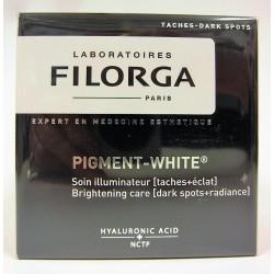 Filorga - PIGMENT-WHITE Soin illuminateur [taches+éclat]