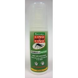 Cinq sur Cinq - Spray Anti-Moustiques Formule au Naturel