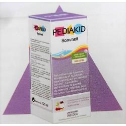 INELDEA - PEDIAKID Sommeil