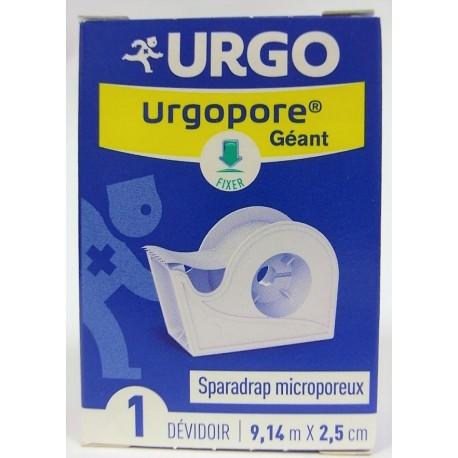 Urgo - Urgopore Géant . Sparadrap microporeux