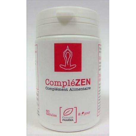 CompléZen - Anti-stress